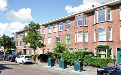 Postcode 2573 az in den haag postcode bij adres for Koophuizen den haag