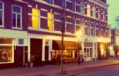 Bankastraat 30