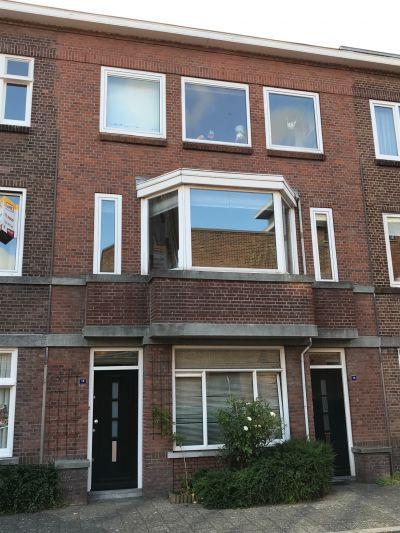 Van der Parrastraat 14