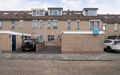 De Backerstraat 65