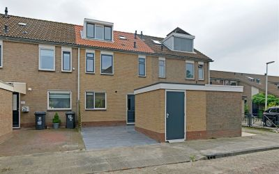 De Backerstraat 115