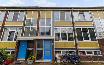 Majoor Fransstraat 34