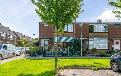Hugo de Grootstraat 12