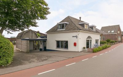 IJsseldijk-Noord 421