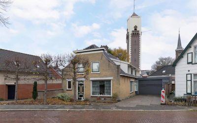 Dorpsstraat 160