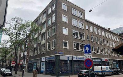Leeuwenstraat 5-B