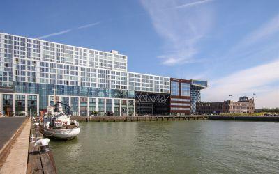 Schiehavenkade 444