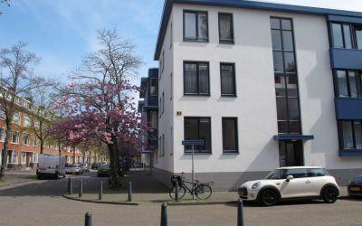 Belgischestraat 2-A