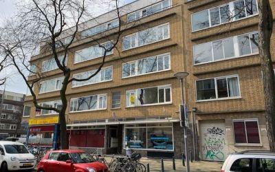 Nobelstraat 127-B
