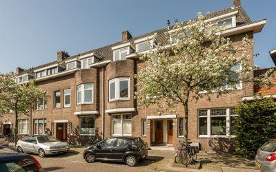 Jan Willem Frisostraat 6-B