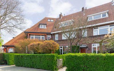 09558de850e Burgemeester Le Fèvre de Montignylaan 132, Rotterdam (3055NG ...