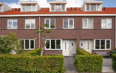 Maurice de Vlaminckstraat 17