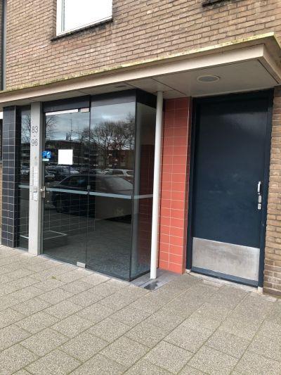 Edmond Hellenraadstraat 83