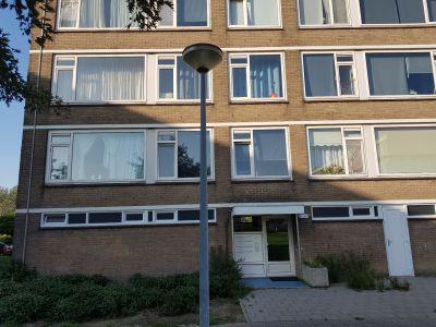 Marsmanstraat 86