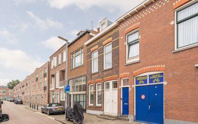 3e Carnissestraat 26-A