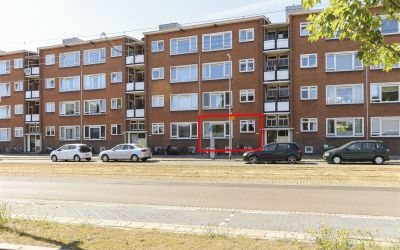 Rotterdamsedijk 205-A
