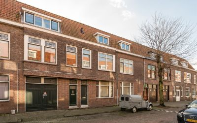 Jan Vermeerstraat 3-B