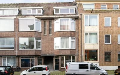 Wagnerstraat 2-A