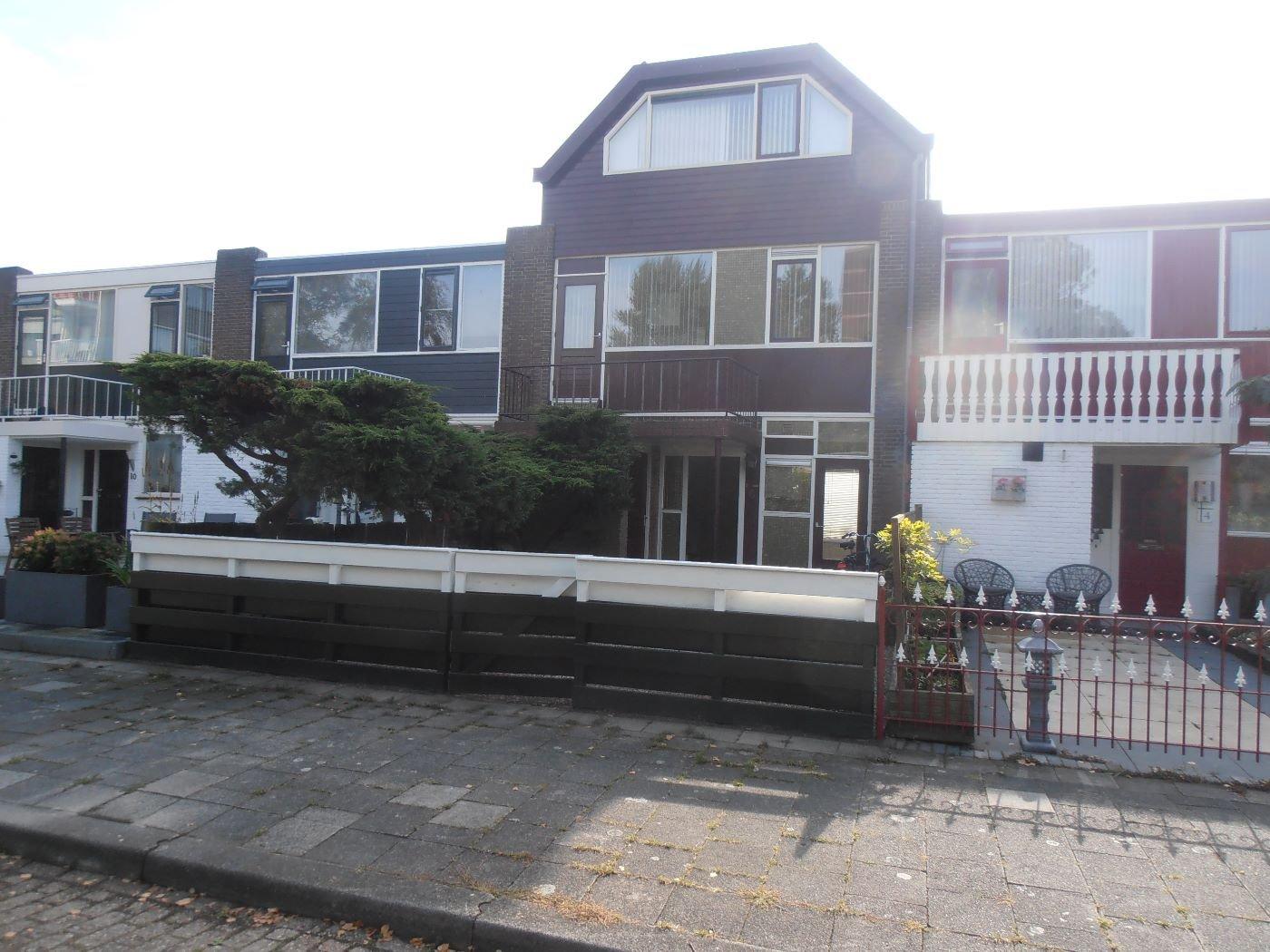 Huis open voor bod ruychaverstraat vlaardingen zb