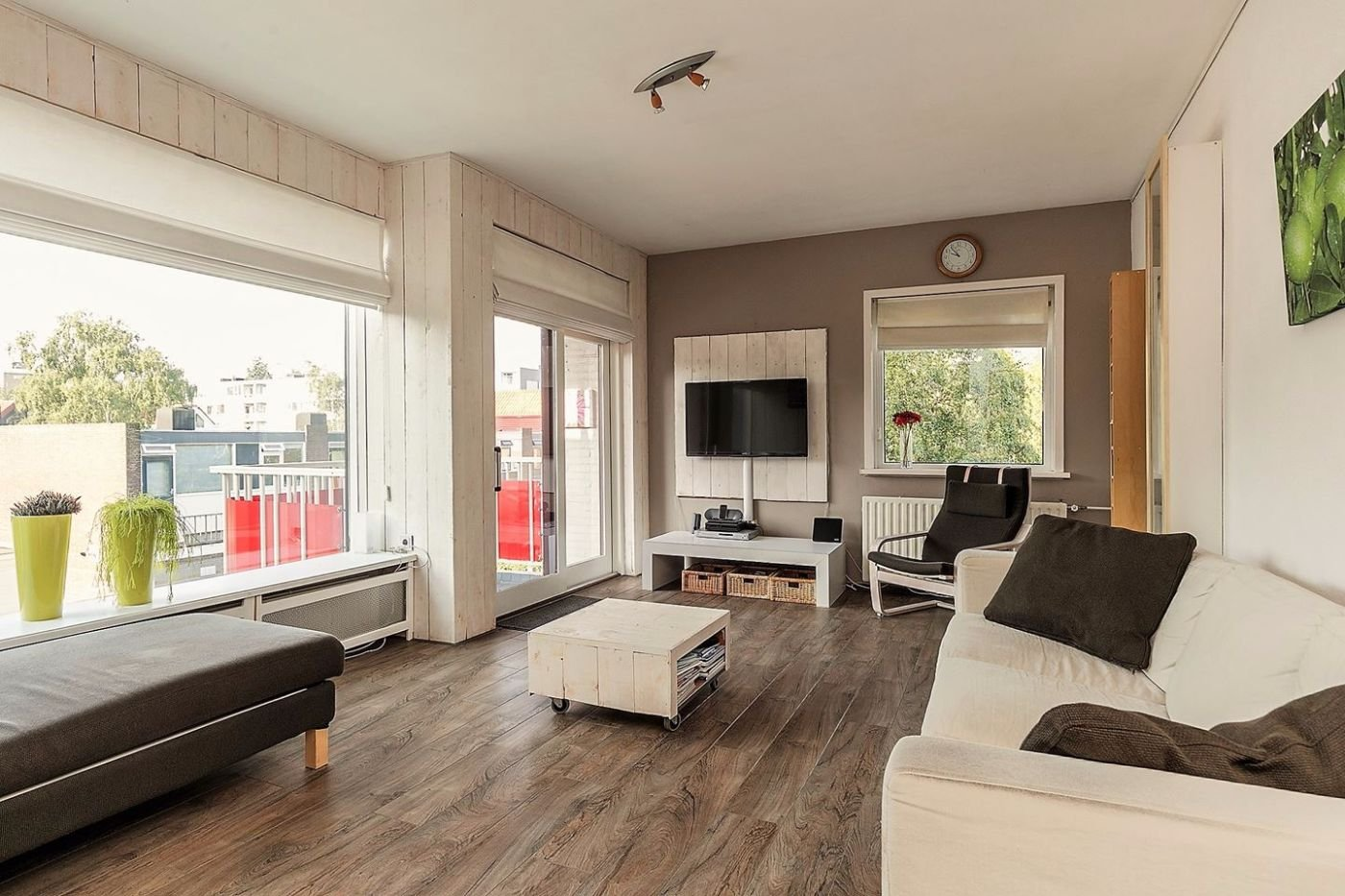 Appartement open voor bod ruychaverstraat vlaardingen zb