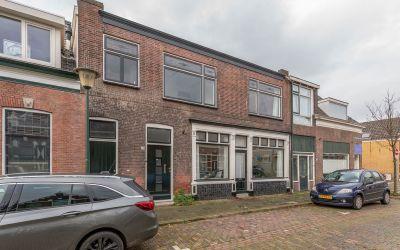 Arnold Hoogvlietstraat 48