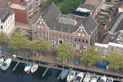 Oosthavenkade 40-B