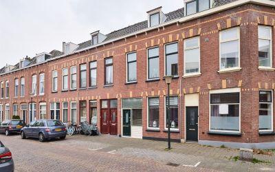 de Ruijterstraat 46