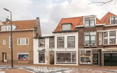Wagenstraat 3