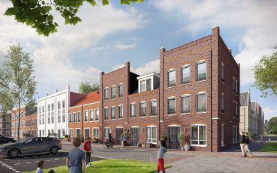 Jacob van Heemskercklaan 155
