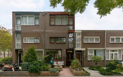 Huis Te Koop Haaf 258 Hoogvliet Rotterdam 3192ma Huispedianl