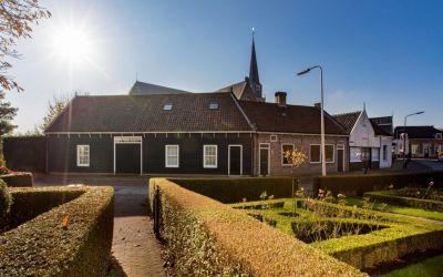 Landpoortstraat 2