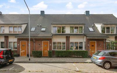 Willem Marisstraat 40