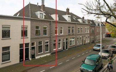 Wilhelminaweg 36