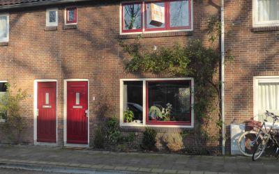 Hoveniersstraat 5