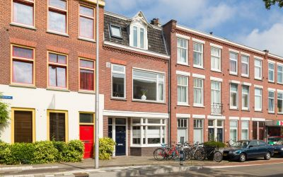 Adelaarstraat 106