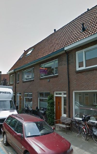 Jacob van der Borchstraat 78