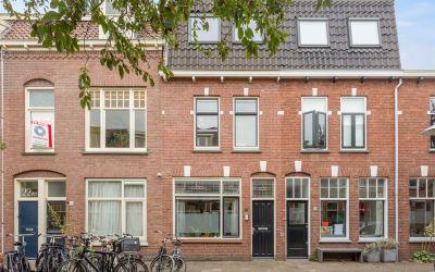 Coornhertstraat 24-A