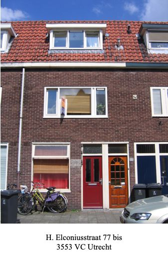 Hermannus Elconiusstraat 77-BS