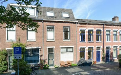 Staalstraat 6-A