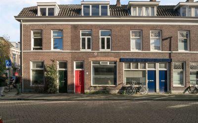 Oudwijkerveldstraat 21