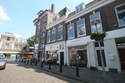 Wagenstraat 27-A