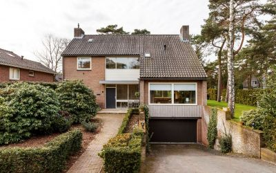 Willem de Zwijgerlaan 16