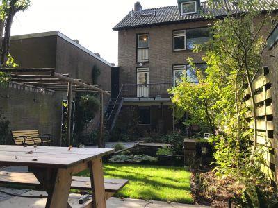 Willem de Zwijgerlaan 12