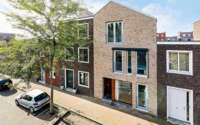 Huis te koop hindeloopenkade 28 amersfoort 3826bc for Huizen te koop amersfoort