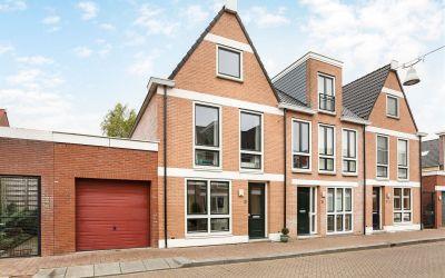 Huis te koop ransdorpstraat 3 amersfoort 3826cb for Huizen te koop amersfoort