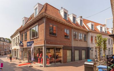 Donkerstraat 11-A
