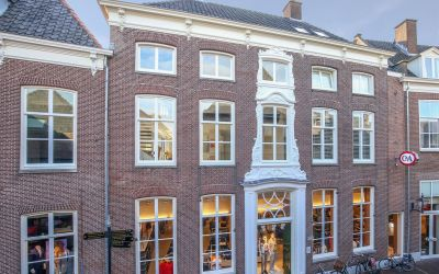 Donkerstraat 38-A