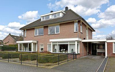 Nieuwendaal 36