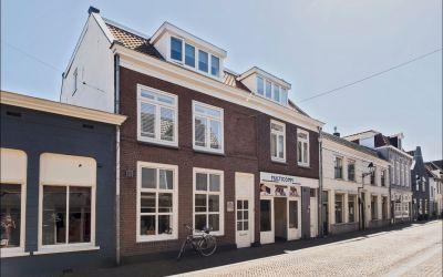 Hoogstraat 9-A