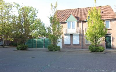 Korte Kerkstraat 23